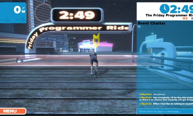 Zwift v1.0.11783 released with group ride features, route changes, and fixes