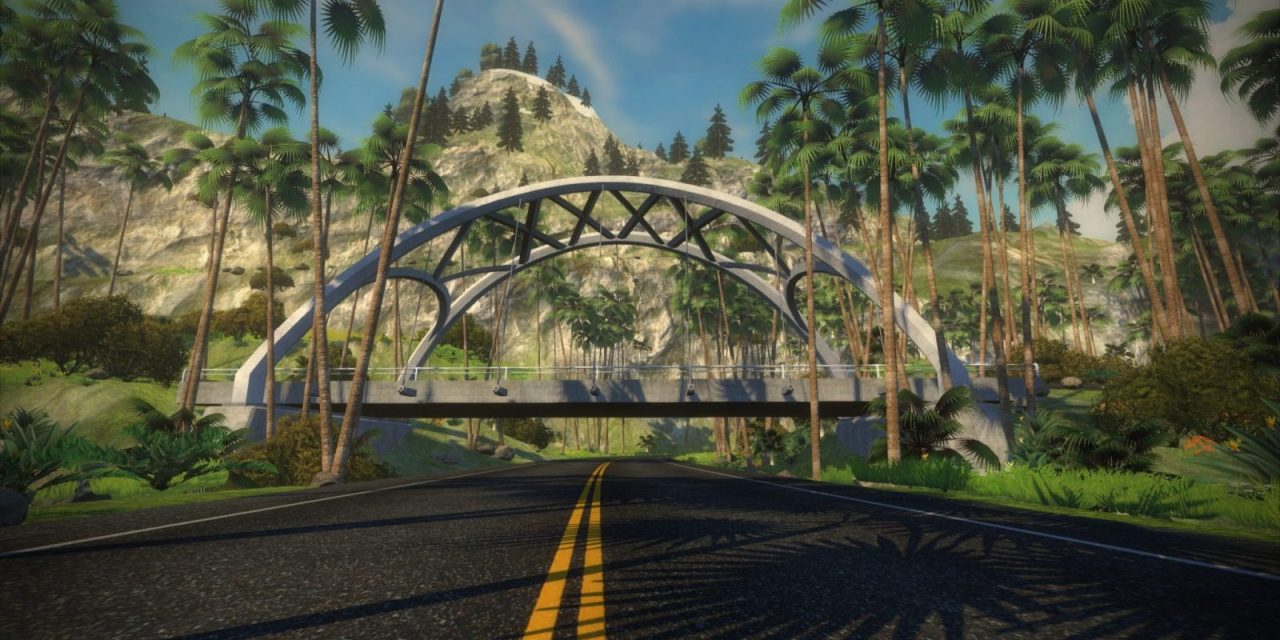 Zwift Watopia Hilly Route details