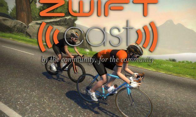 Zwiftcast Episode 12
