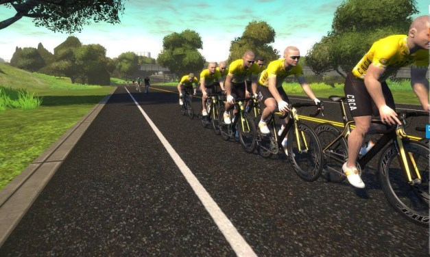 Teams on Zwift – why, who, and how to join