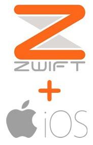 zwift-ios