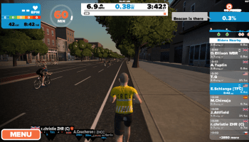How to Retrieve a Lost or Partial Ride File on Zwift | Zwift