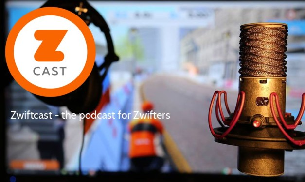 Zwiftcast Episode 33 – Eurobike Special