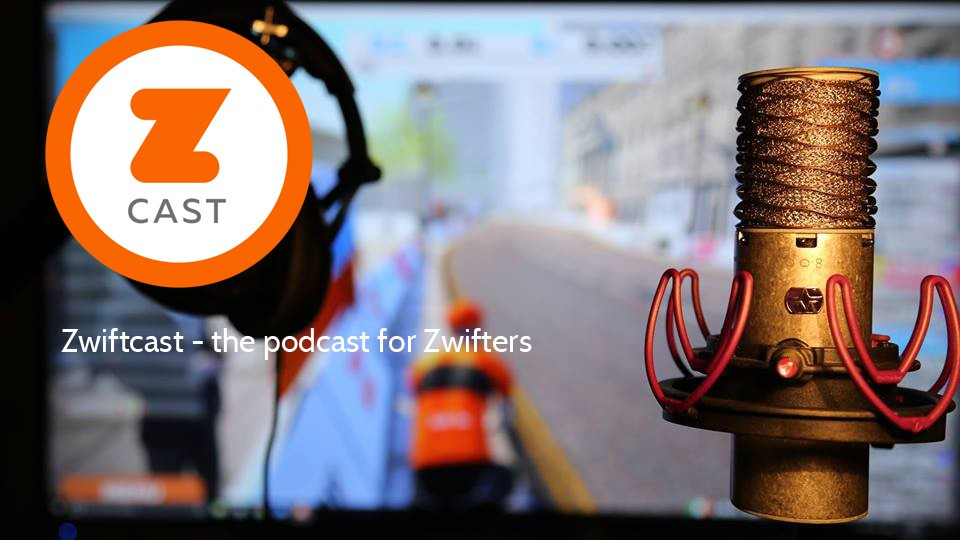Zwiftcast Episode 37 – Zwift CEO Eric Min Special