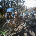 The Open Pro: From the Pain Cave to the Team Camp Paceline