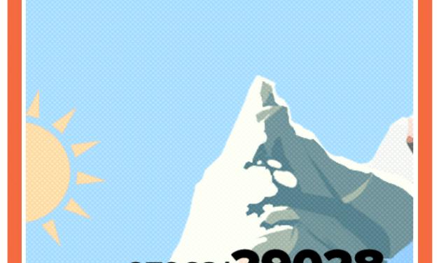 "Zwift ""Climb Mt. Everest"" Challenge Details"