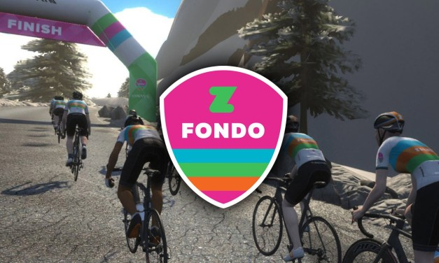 Join the Zwift Fondo North American and European Series