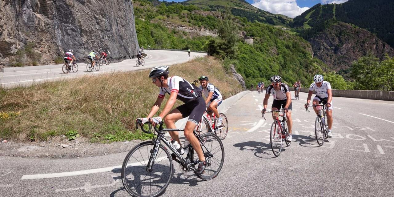 Zwift Teases with Alp d'Huez Clip