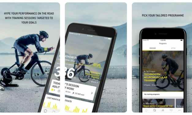 TechnoGym MyCycling Smart Trainer and Zwift Compatibility