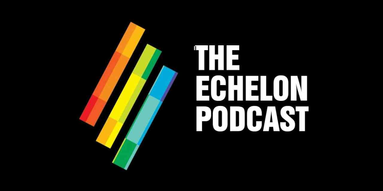 The Echelon Podcast #18: CVR World Cup – Ecrit Finals