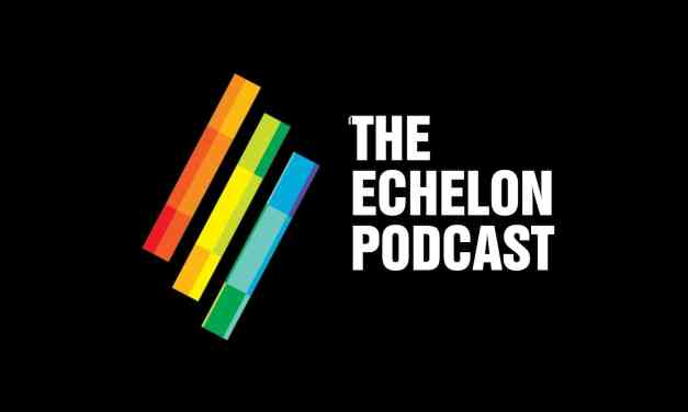 The Echelon Podcast Special Edition: CVR Live Finals – Team DRAFT