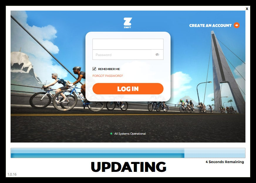 Zwift Update 1.0.25770 Released