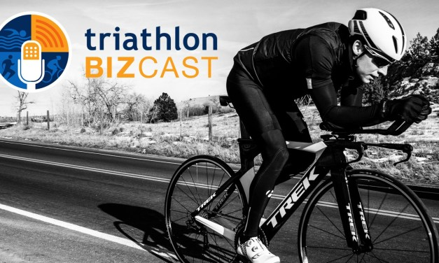 Zwift Insider featured on Triathlon Bizcast