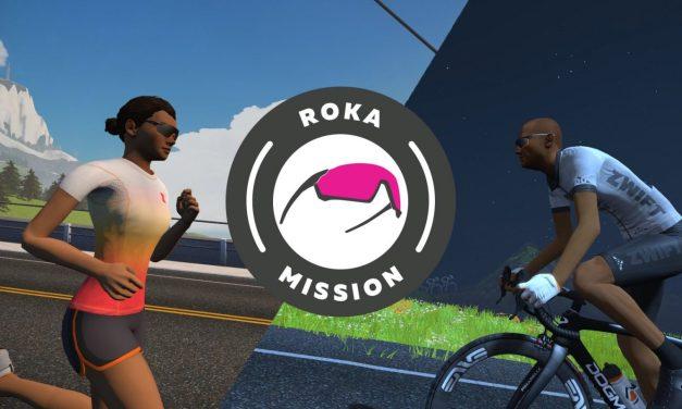 Roka Mission Announced