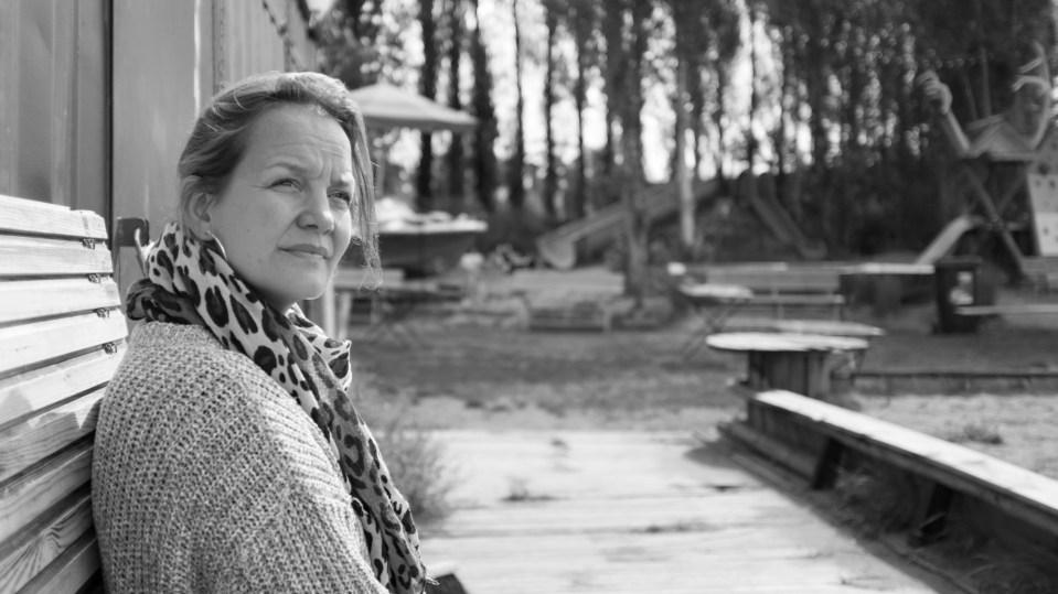 Liesbeth Vlerick geeft changemakers een plek