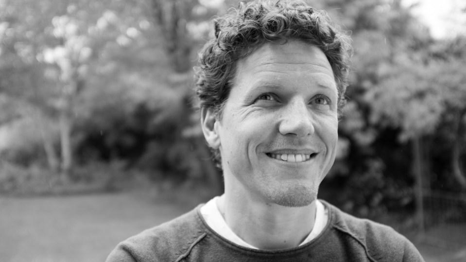 Michael Van Peel maakt engagement plezant