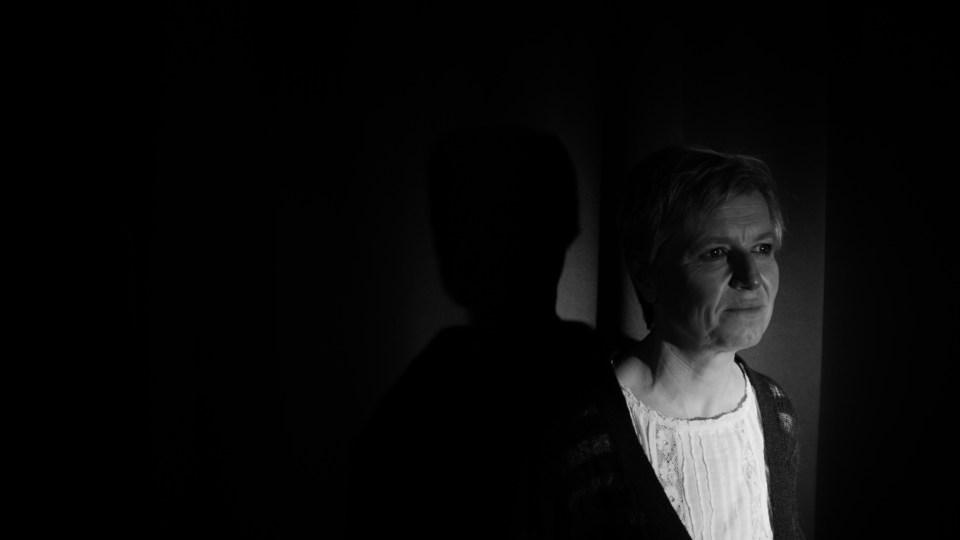 Geertrui Serneels helpt vluchtelingen hun trauma verwerken