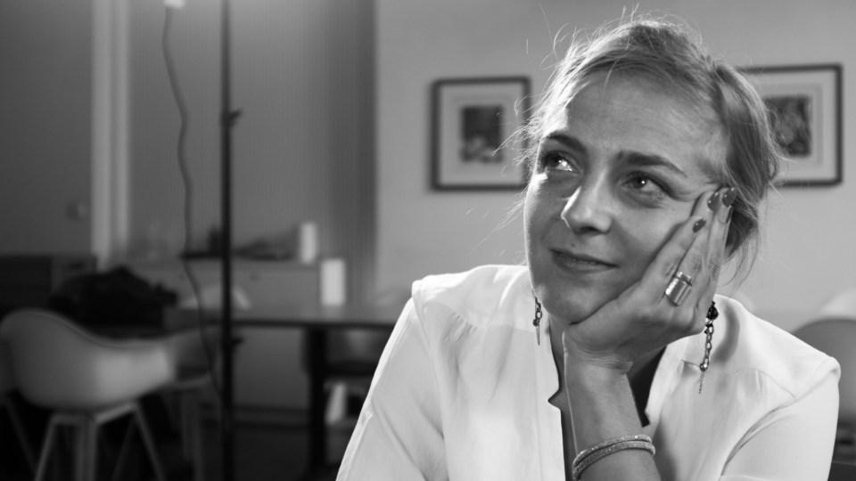 Sofie Foets laat Brusselse jongeren hoger mikken