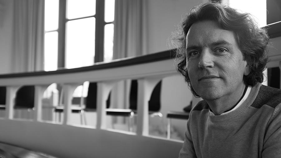 Piet Grymonprez maakt technisch onderwijs aantrekkelijk