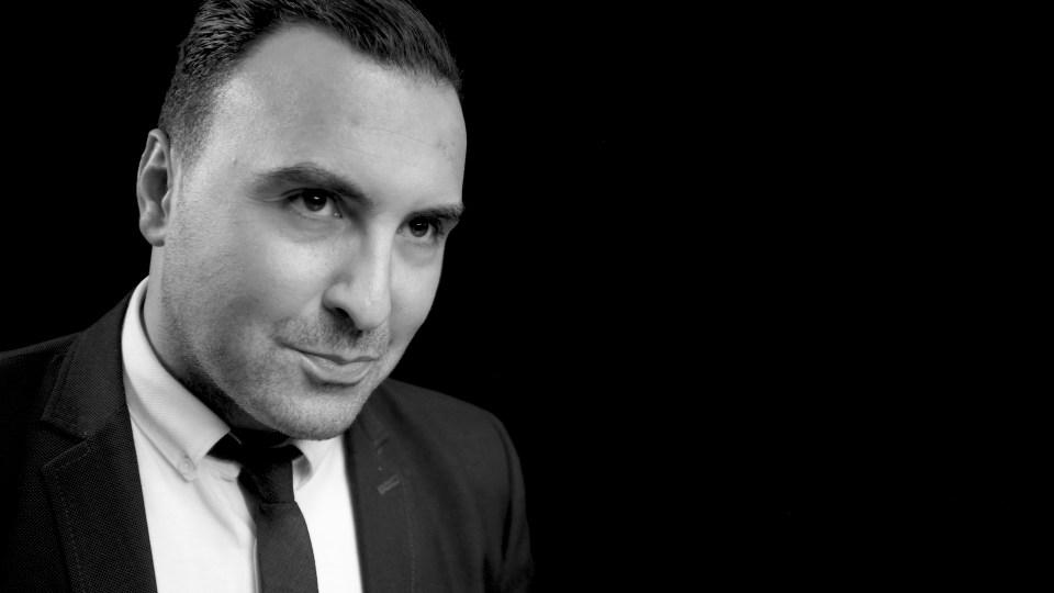 Khalid Benhaddou - Zwijgen is geen optie
