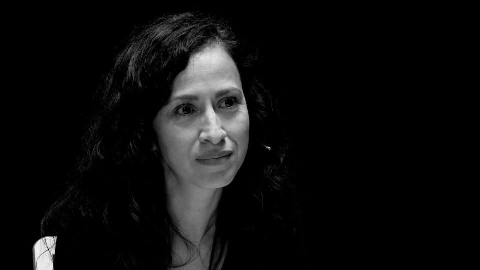 Magaly Rodriguez Garcia - Zwijgen is geen optie