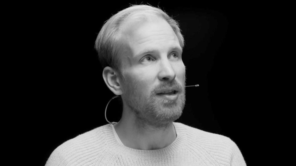 Rutger Bregman - Zwijgen is geen optie