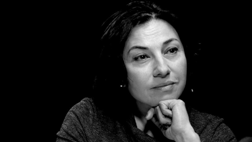 Meryem Kanmaz - Zwijgen is geen optie