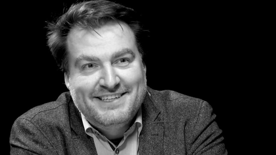 Christophe Busch: De kleine goedheid