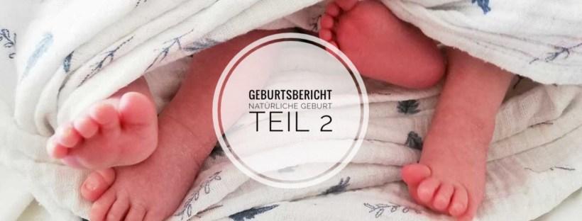 Hier sieht man das Foto von Zwillingsbabysfüsschen zum Geburtsbericht Zwillinge natürlich einleiten Teil2