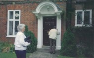 At Tyndale House