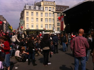 Place Rouppe