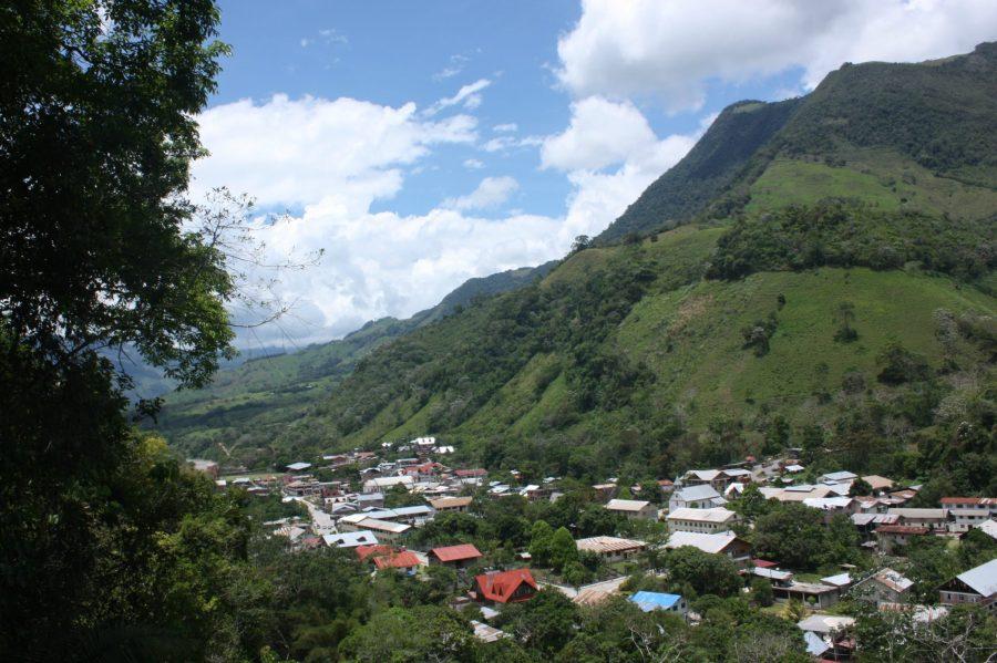 Pozuzo, das vergessene Paradies im Regenwald Perus.
