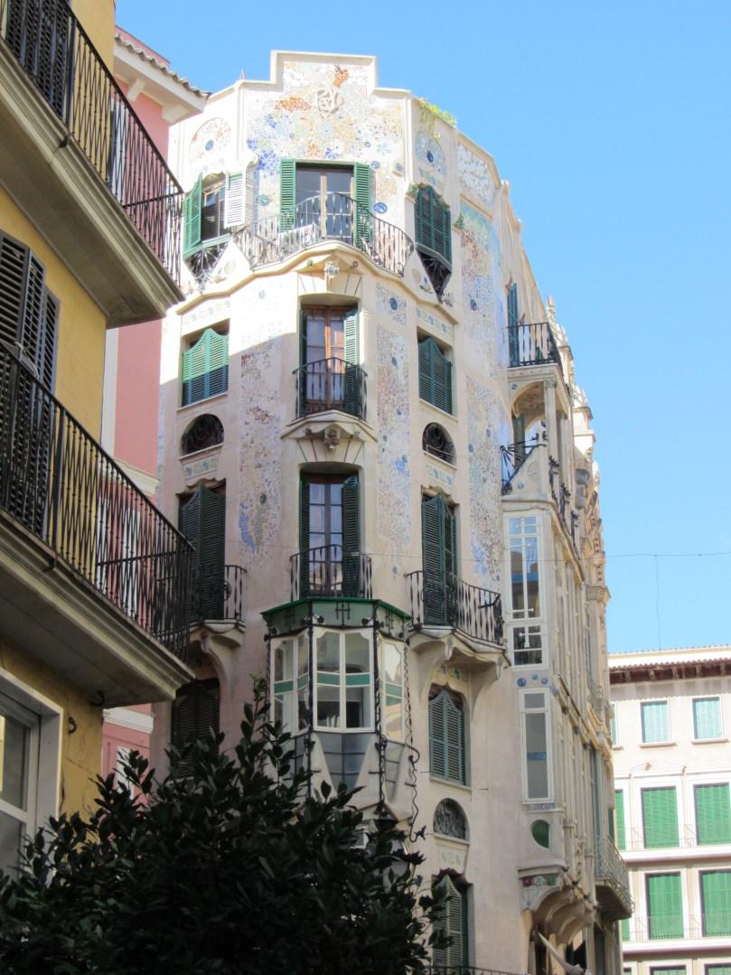 Palma Altstadt