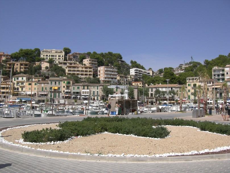 Port de Sollér