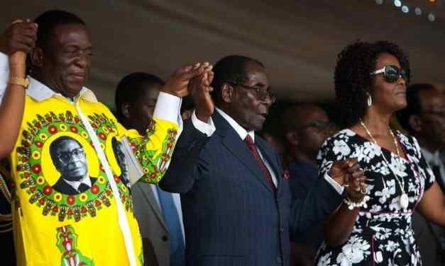 Mugabe offered to retire, handover power to Mnangagwa: LATEST NEWS