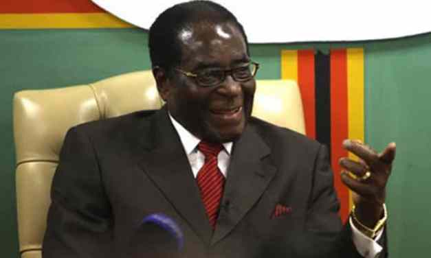 Wait until 2019: Mugabe warns people fighting to take over from him