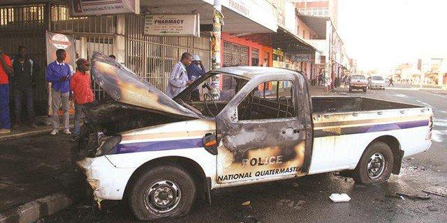 Latest News Update: Mega Protest DEMO in Harare Zimbabwe tomorrow Friday, MDC, ZimPF, Tsvangirai, Mujuru, Ncube, Biti
