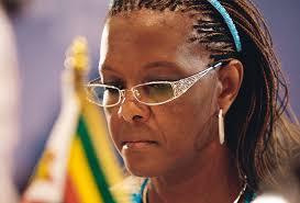 Latest:Grace Mugabe squanders US$7 Million on luxuries