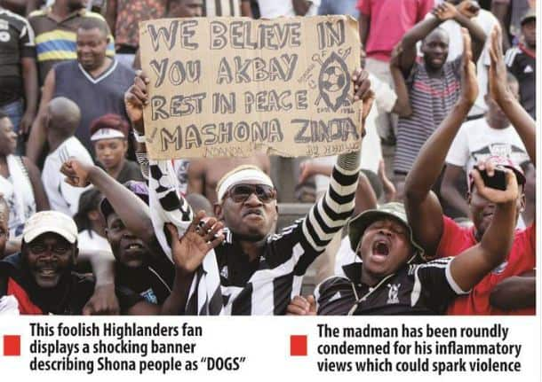 I'm No Tribalist: One On One With Bosso's 'Zinja' Man