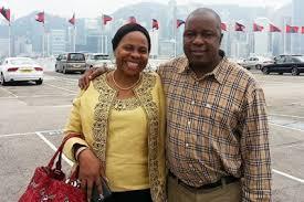 Mutsvangwa bid to bringdown Oppah Muchinguri exposed: Report