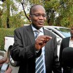 WATCH LIVE VIDEO: Jonathan Moyo Unpacks Zimbabwe Crises