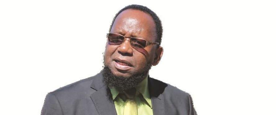 Dokora explains Zim's educational new curriculum