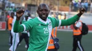 Zimbabwe soccer star of the year 2016, Leonard Tsipa favourite