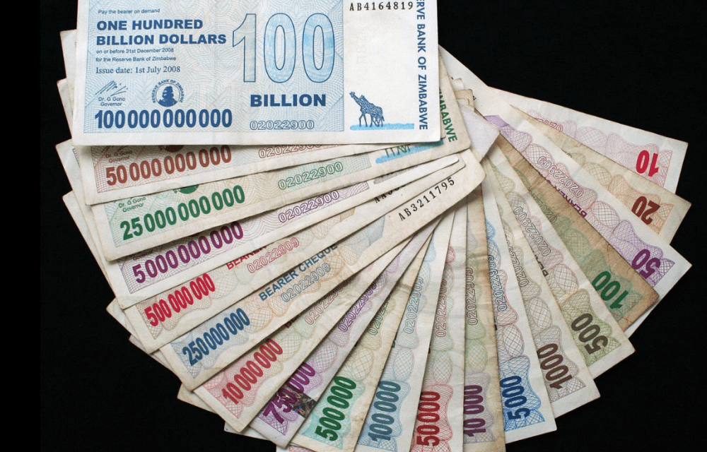 Real Zimbabwe dollar to replace Bond Note coming soon