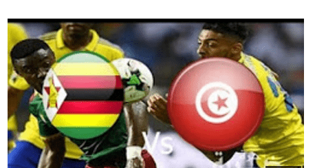 LIVE UPDATE: Zimbabwe Warriors vs Tunisia, AFCON 2017 football, team line up, latest scores, final results today
