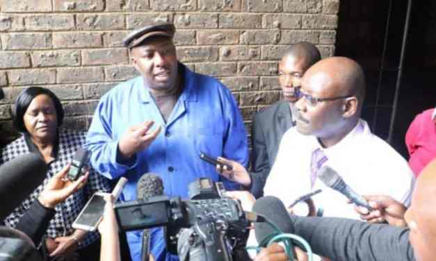 Kasukuwere to lead a grand coalition govt in 2023