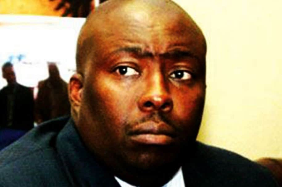 Kasukuwere left Zimbabwe as a refugee, court told