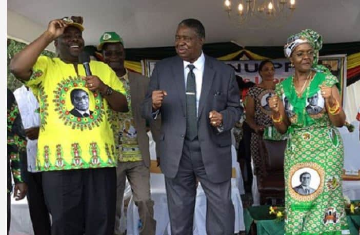 Ex VP Mphoko drags Welshman Ncube to court over US$$1.4 million Choppies payout