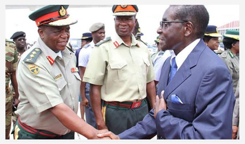 Mugabe was often abused, humiliated by Chiwenga and Mnangagwa: Aide