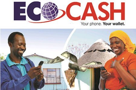 Here are the three simple steps to reverse EcoCash money transactions..How to do it….